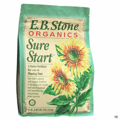 EB Stone Sure Start Fertilizer