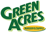 Green Acres nursery & supply logo