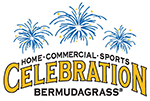 Celebration Bermudagrass Sod
