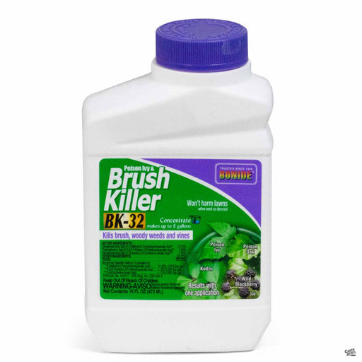 Brush Killer Concentrate 16 ounce concentrate