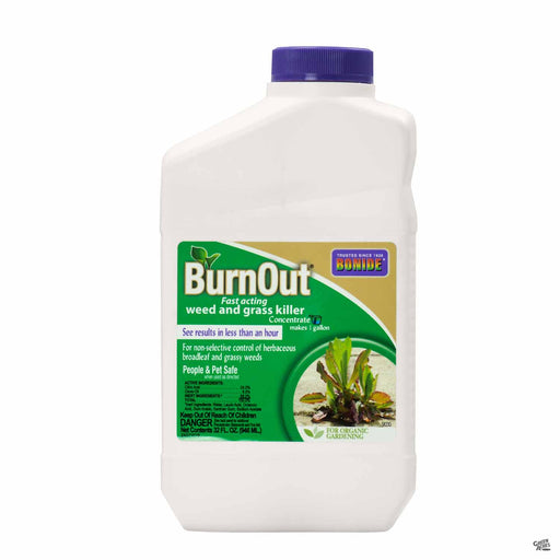 Bonide Burnout 32 fluid ounces concentrate