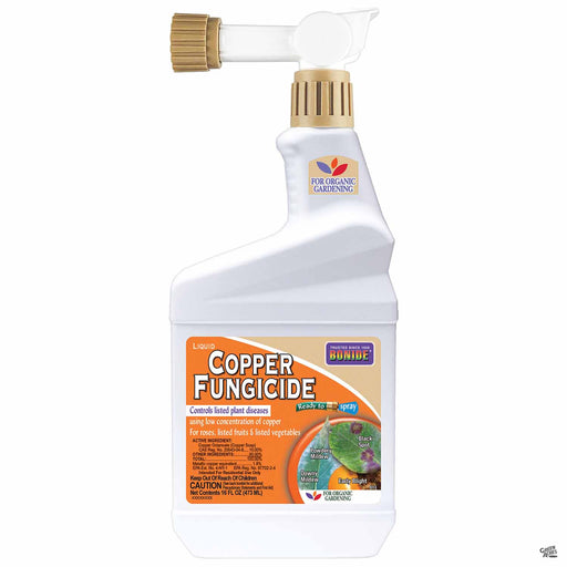 Bonide Copper Fungicide 16 ounce Ready to Spray