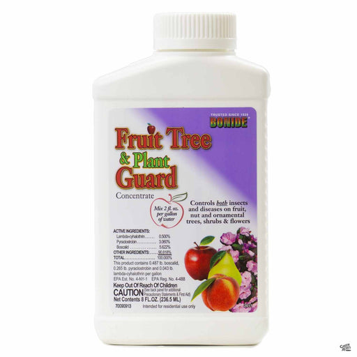 Bonide Fruit Tree and Plant Guard Half Pint Concentrate