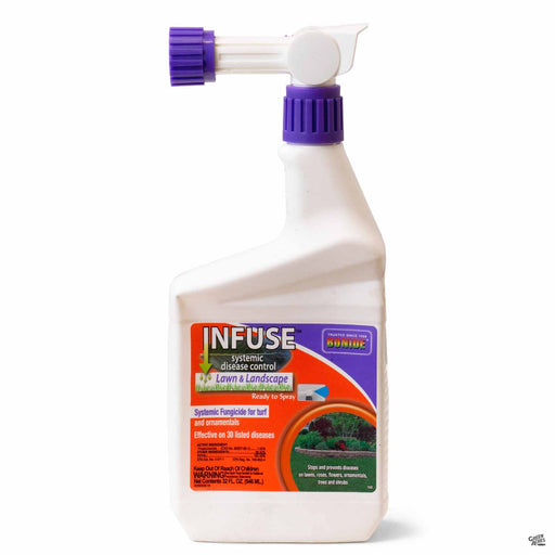 Bonide Infuse Lawn 32 ounce RTS