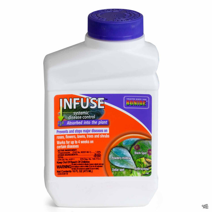 Bonide Infuse Systemic Disease Control 16 ounce concentrate