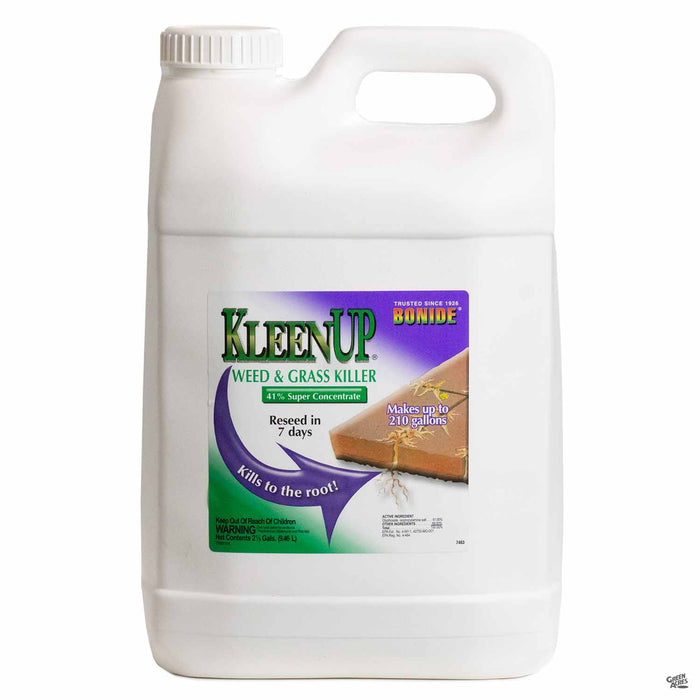 Bonide Kleenup 2.5 Gallon Concentrate (41 percent)