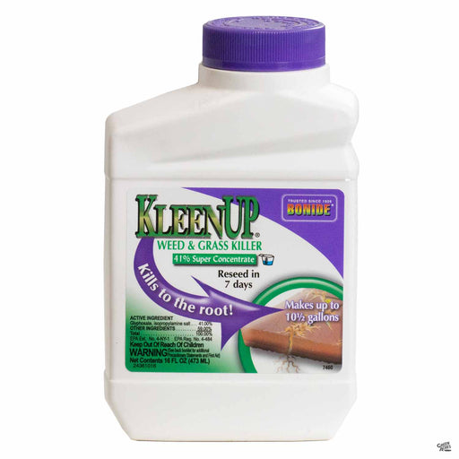 Bonide Kleenup Pint Concentrate (41 percent)
