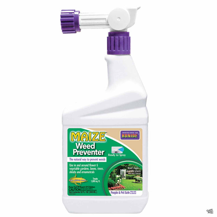 Bonide Maize Weed Preventer RTS 32 ounce