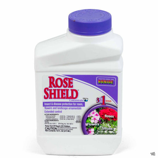 Bonide Rose Shield 16 ounce concentrate