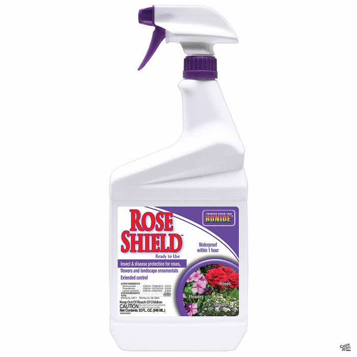 Bonide Rose Shield 32 ounce Ready to Use
