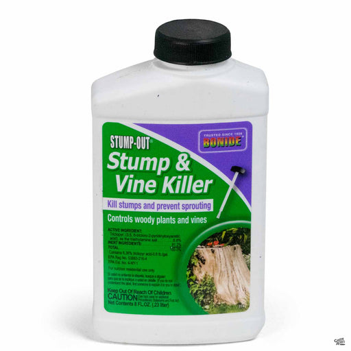 Stump-Out Stump and Vine Killer 8 ounce