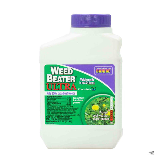 Bonide Weed Beater Ultra Pint Concentrate