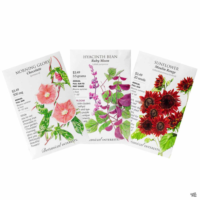Botanical Interests Seeds