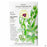 Botanical Interests Seeds Okra Clemson Spineless 80