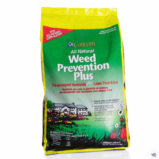 Concern Weed Prevention Plus 5 pounds