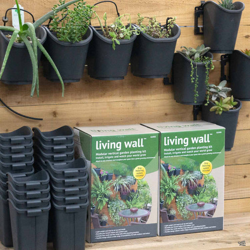 Living Wall Vertical Garden Kit