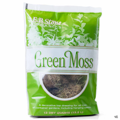 EB Stone Green Moss 12 quart