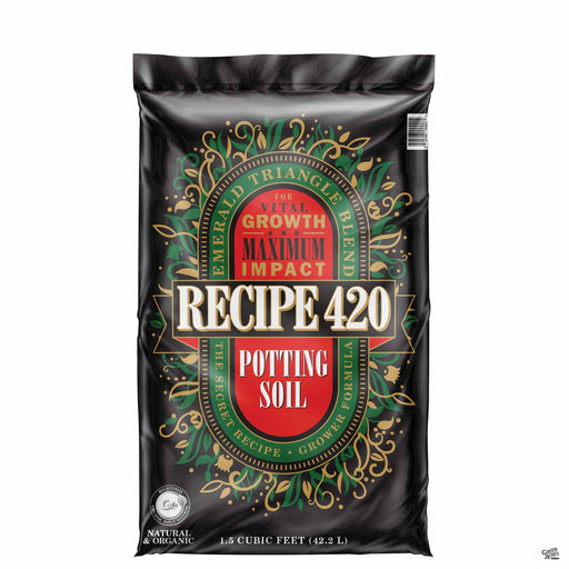 EB Stone Recipe 420 Potting Soil