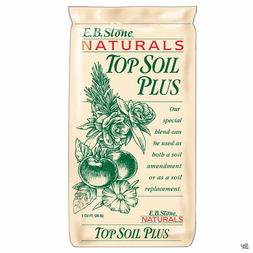 EB Stone Top Soil Plus