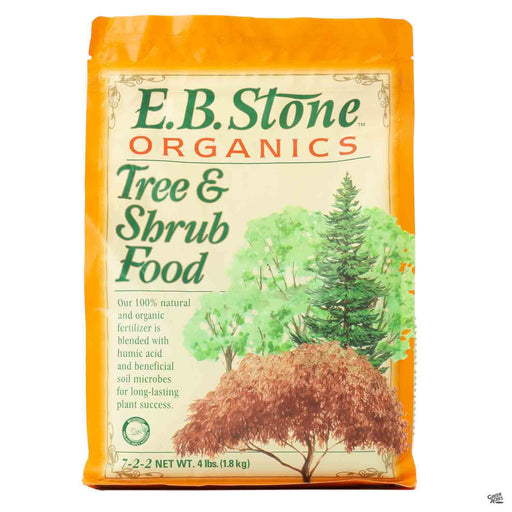 EB Stone Tree & Shrub Food