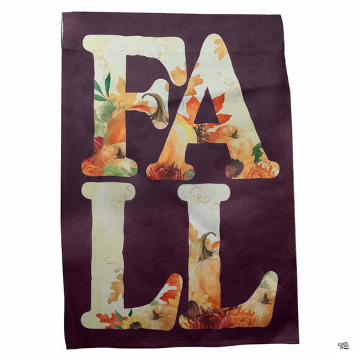 FALL Flag 12 inch by 17 inch