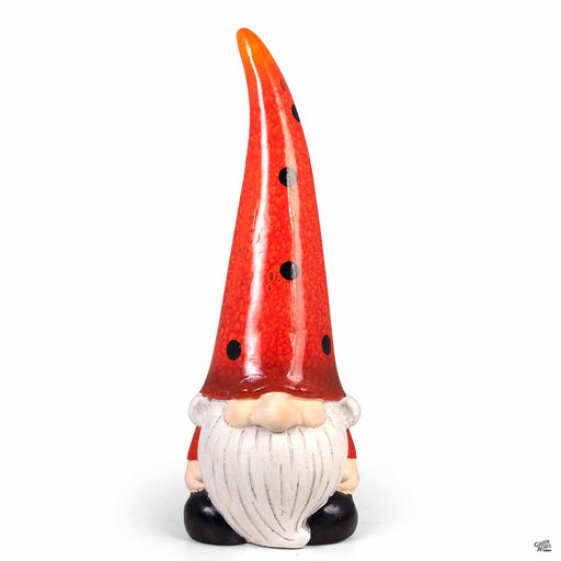 Lady Bug Gnome