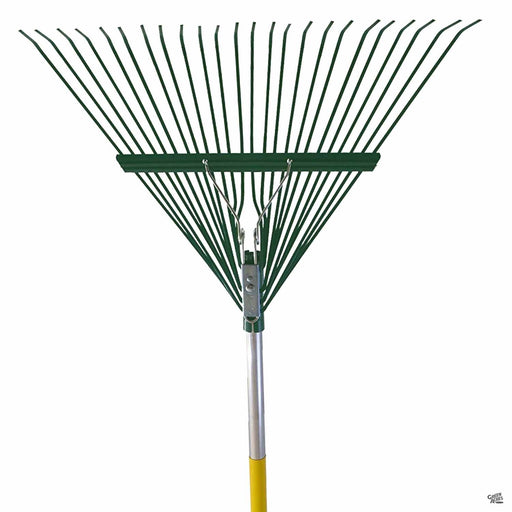 Flexrake Spring Action Leaf Rake