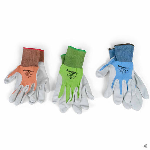 Bellingham Nitrile Touch Glove