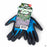Wonder Grip® Nicely Nimble® Glove Small Blue