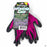 Wonder Grip® Nicely Nimble® Glove Extra-Small Pink