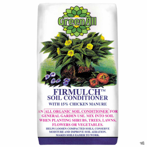GreenAll Fir Mulch