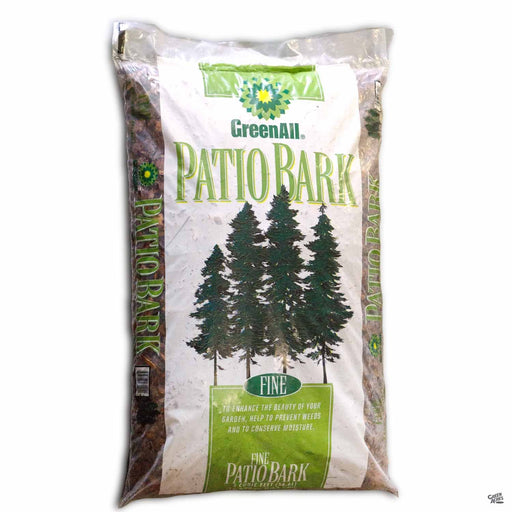 GreenAll Patio Bark Fine