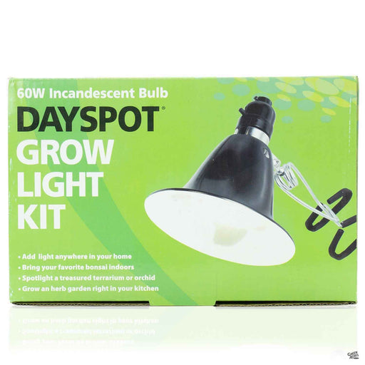 Hydrofarm Dayspot Grow Light Kit