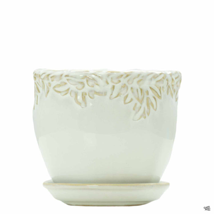 Ivy League Jardiniere 5.25 inch