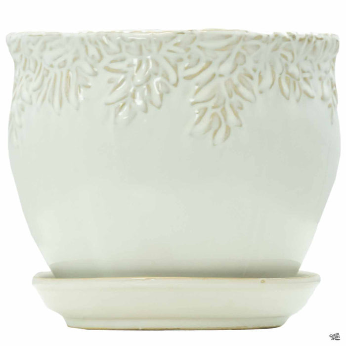 Ivy League Jardiniere 9.25 inch
