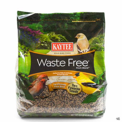 Kaytee Ultimate Finch Blend 4.5 pounds