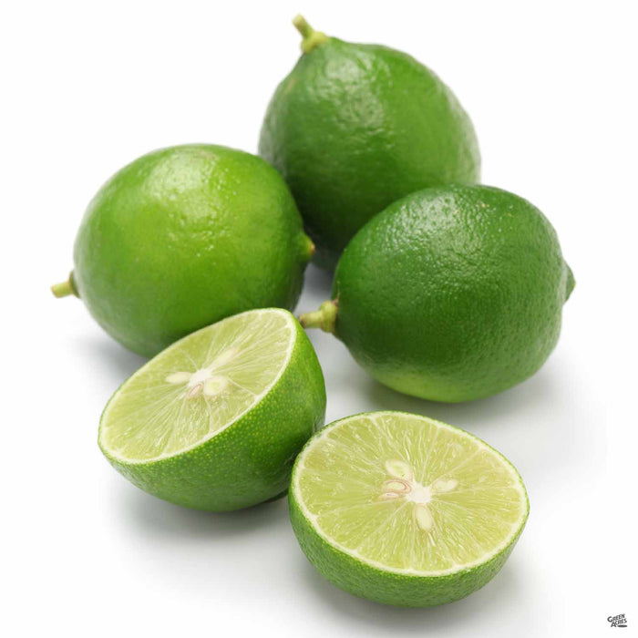 Lime 'Mexican Key' fruit