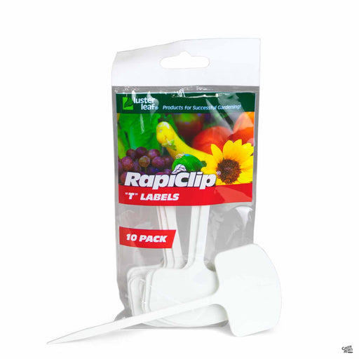 RapiClip T Labels 10 pack