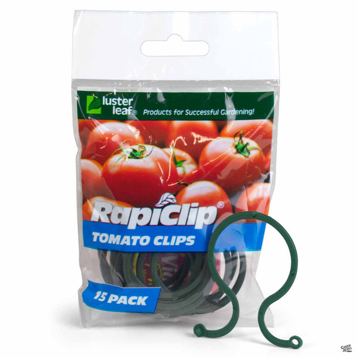 RapiClip Tomato Clips 15 pack