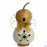 Meadowbrooke Gourds Julia Miniature