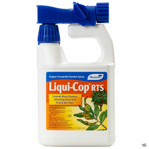 Monterey Liqui-Cop Quart Ready to Spray