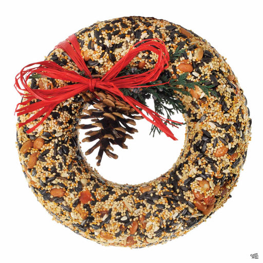 Mr Bird WildFeast Wreath