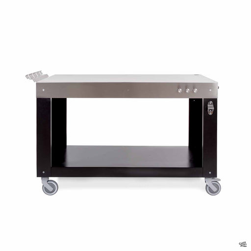 Multi Functional Table by Alfa Ovens Tavolo 51 inch length
