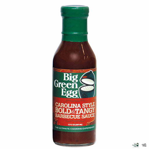 Carolina Style Bold and Tangy Barbecue Sauce 12 ounce