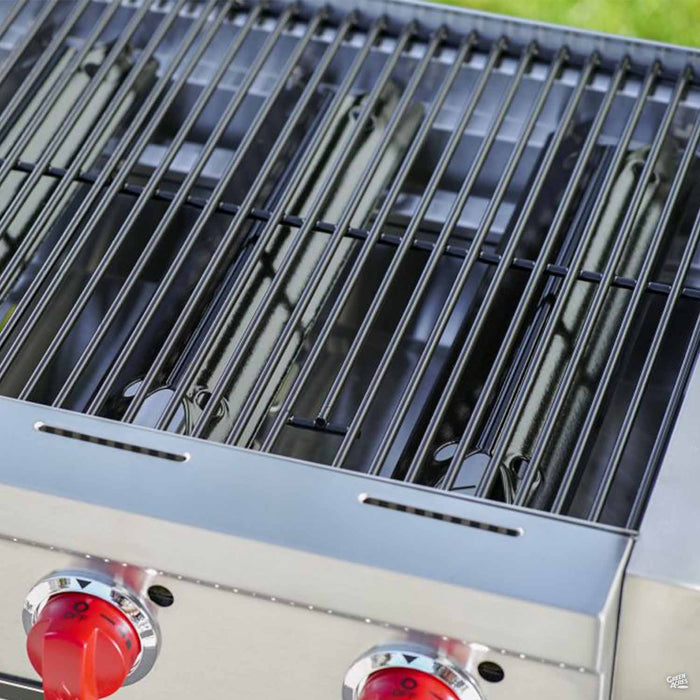 Camp Chef Flat Top Grill 600 with grate