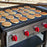 Camp Chef Flat Top Grill 600 with griddle