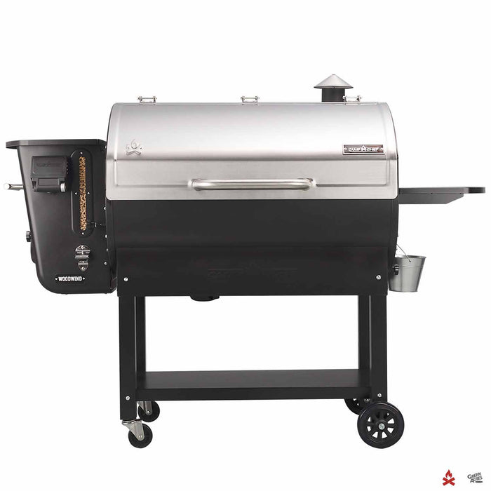 Camp Chef WiFi Woodwind SG Pellet Grill 36 inch