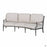 Gensun Bel Air Cushion Curved Sofa