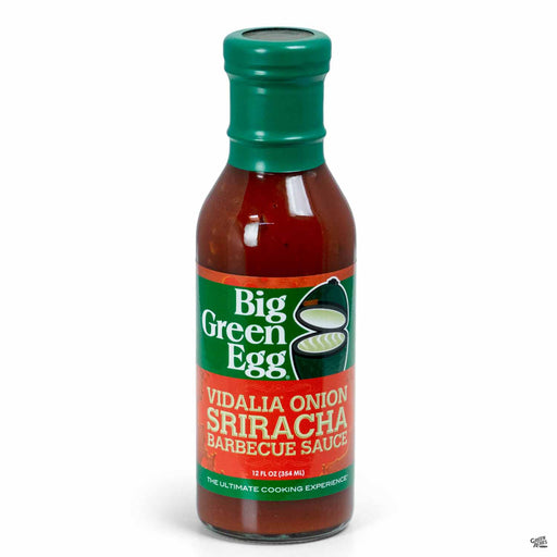 Vidalia Onion Sriracha Barbeque Sauce 16 ounce