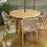 Algarve Spencer Dining Collection by Kingsley Bate